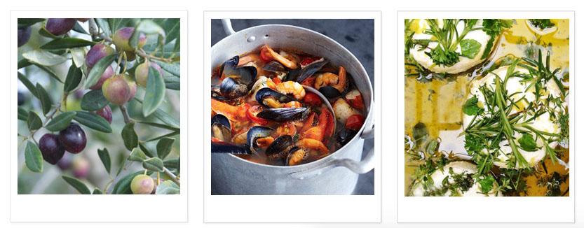 petits plats de provence