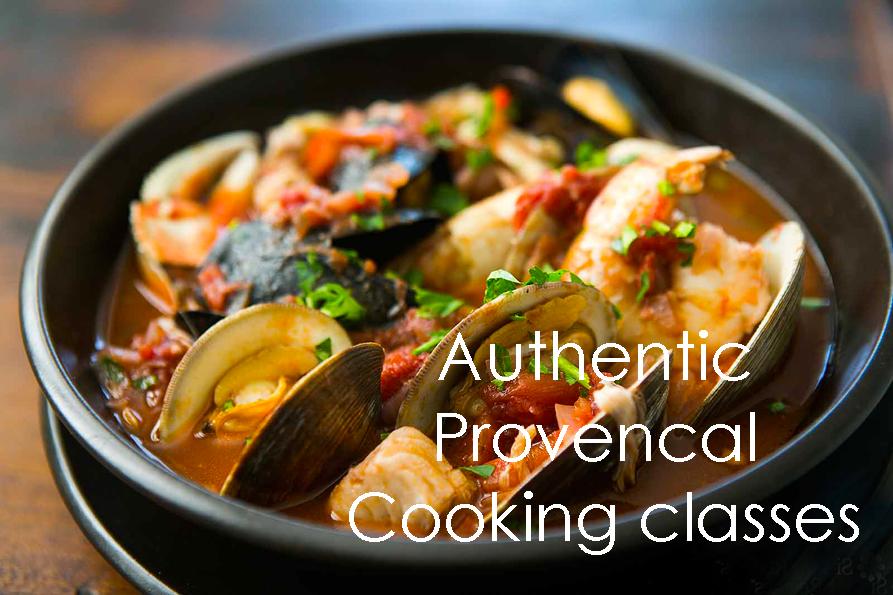 Le Pistou Cooking School Le Pistou