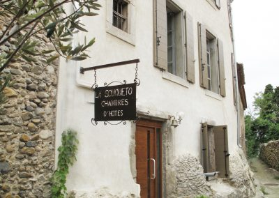 The Beginning… restoring a house in the Languedoc