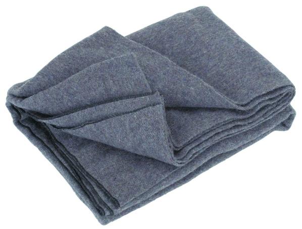 The blanket…